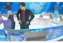 2038: Visiones futuras con Oscar Pernia