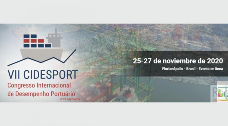 VII CIDESPORT Congreso Internacional de Desempeño Portuario.