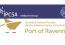 Digital Twin: Port of Ravenna trabaja con CNT para construir una imagen completa y dinámica
