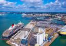 Verizon firma su primer acuerdo privado europeo 5G con Associated British Ports