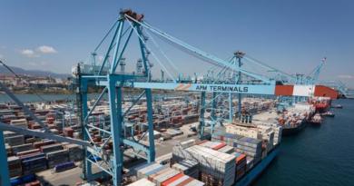 Un paso más para el desarrollo del Port Community System del Puerto Bahía de Algeciras