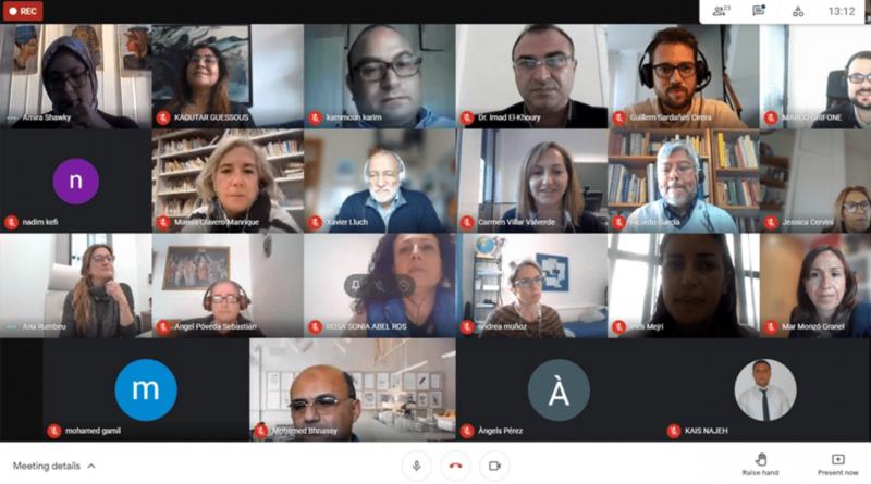 Yep Med acerca a sus formadores a la comunidad portuaria digital con el Port Virtual Lab