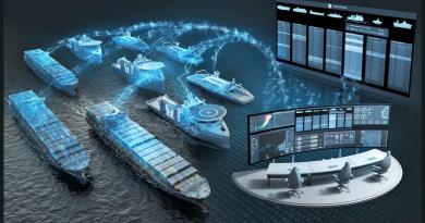 ¿Es la automatización el futuro de la logística portuaria?