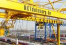 Análisis: Duisburgo, ¿competidor o aliado del puerto de Rotterdam?