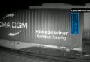 Inteligencia artificial para identificar en tiempo real contenedores y vagones que entran en un puerto