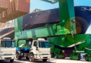 Análisis: descarbonización de puertos, camiones sin emisiones