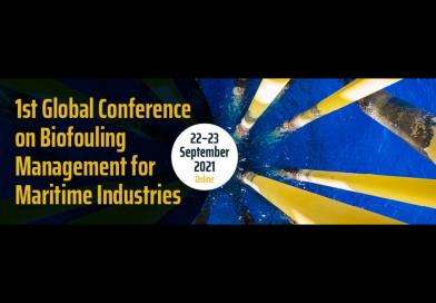 22-23 de septiembre: Conferencia mundial sobre gestión de bioincrustaciones para industrias marítimas