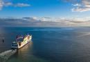 Naviera sueca Stena Line llega a siete buques operando con asistencia de IA