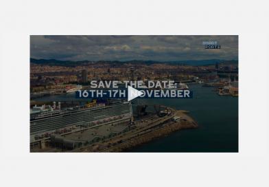 16-17 de noviembre: Siete importantes puertos del mundo organizan evento sobre los muelles del futuro