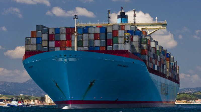 Empresas emergentes redibujan la tecnología marítima