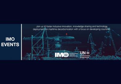 27-29 de septiembre: Foro de Innovación apunta a la reducción de emisiones cero y bajas en la industria marítima