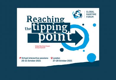 27 y 28 de octubre: retos climáticos serán centrales en Cumbre Anual del Foro Marítimo Mundial